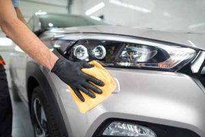 Auto Body Repair and Detailing